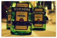О полезных свойствах Бехеровки.