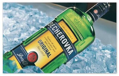Как правильно пить Бехеровку? Рецепты коктейлей с Бехеровкой. Сколько стоит Becherovka в Праге?