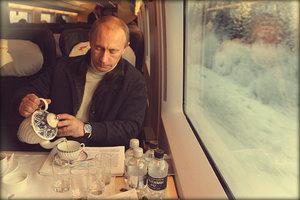 Что есть в поезде? Питание в поездах дальнего следования.