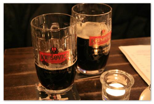 Едем в Чехию пить пиво.
