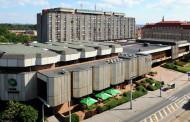 Отель Olšanka — самый популярный у русских туристов