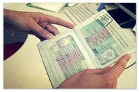 Как самому получить шенгенскую визу?.