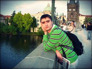 Оформляем визу в Чехию самостоятельно