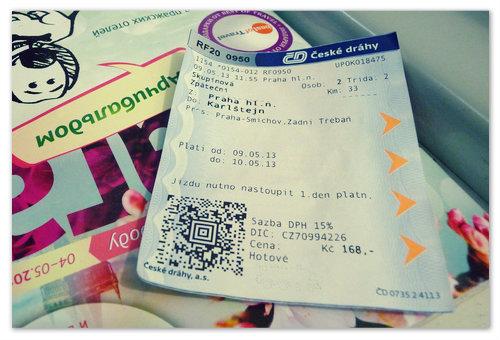 Билет туда и обратно на два человека. На российские деньги примерно 300 рублей.