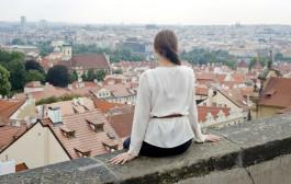 Поездка в Прагу в июле — погода, экскурсии, шоппинг