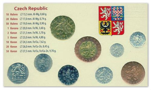обмен евро монет