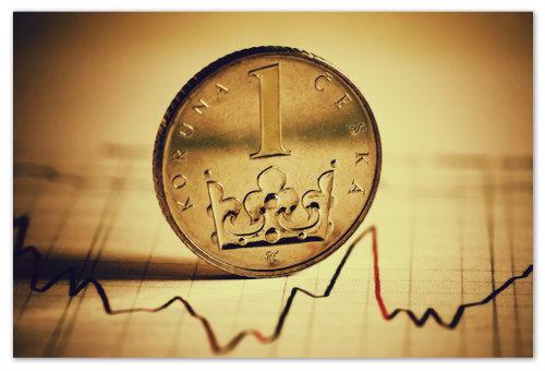 Валюта Чехии. История чешской кроны. Монеты и банкноты. Курс чешской кроны к рублю и евро, доллару и гривне на сегодня.