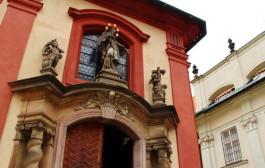 Прага и Чехия в августе