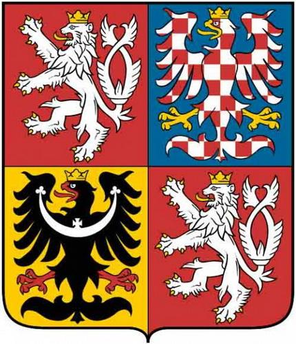 Страны — чехию и словакию который