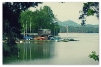 Особенности отдыха на Маховом озере в Чехии.