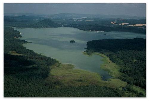Махово озеро в Чехии — отзывы туристов, рыбалка, отели, туры, фото, как самостоятельно добраться на Махово озеро