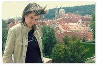 Едем в Чехию смотреть на Прагу.