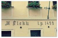 Пивная «U Fleků»