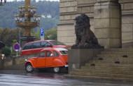 Чехия и Прага в сентябре