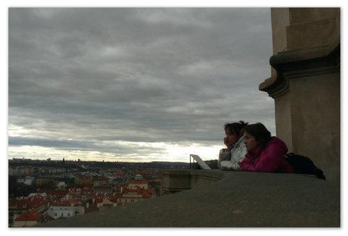 Чехия и Прага в ноябре 2017: погода и туры. Куда сходить и что посмотреть? Карловы Вары в ноябре.