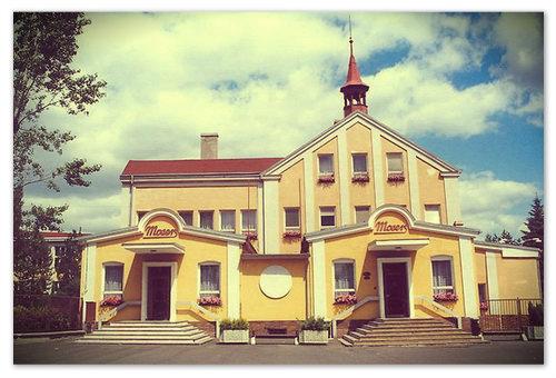 Экскурсионный центр Moser — музей и завод. Более двух тысяч экспонатов и стекольное производство.