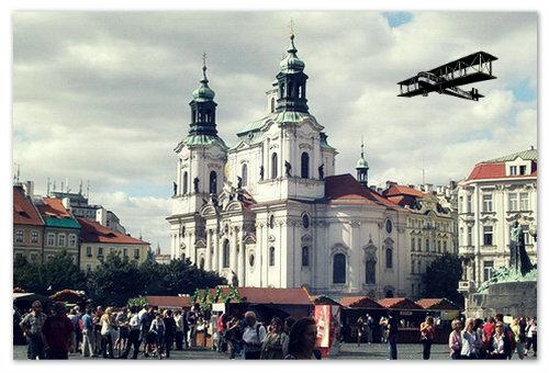 Костел Святого Николая заложен в 13 веке.