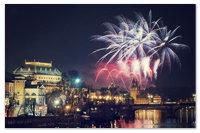 Едем в Прагу на Новый Год