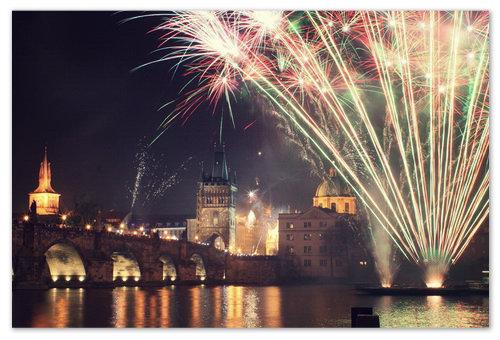 Выбирайте тур на Новый 2018 год в Прагу с умом, читайте отзывы.