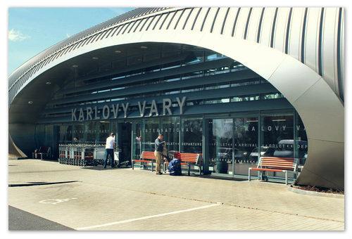 Вход в терминал.