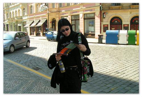 Гид по Праге. Русскоязычные экскурсии.