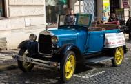 Прага в марте или первый весенний месяц в древнем городе