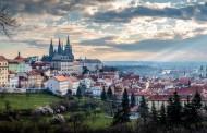 Едем в Прагу в апреле