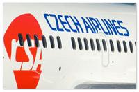 Авиакомпания Czech Airlines — треть века без катастроф