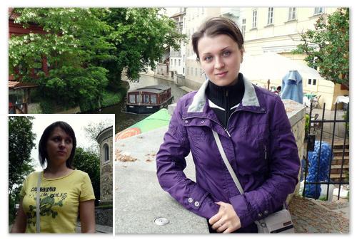 Что из одежды взять в Чехию.