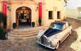 11 лучших отелей в центре Праги