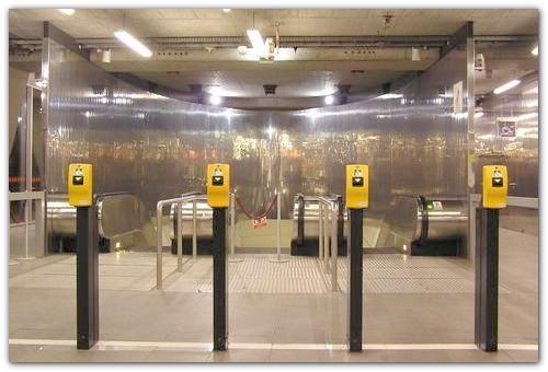 Метро Праги — правила, стоимость проезда, карта и схема ...