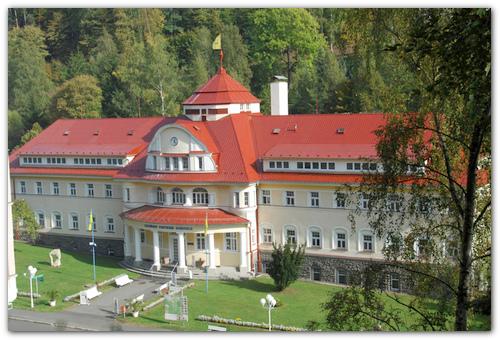 Отель Астория.