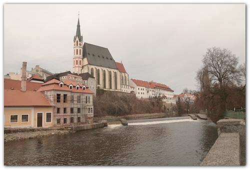 Костел Святого Вита.