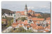 Из Праги в Чешский Крумлов — варианты, нюансы, отзывы