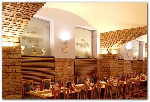 Ресторан Michal.