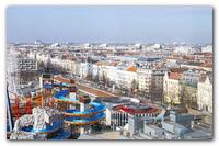 Из Праги в Вену — руководство для туриста и дорожные тонкости