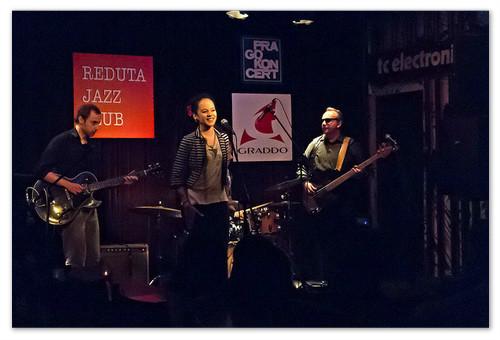 «Reduta Jazz Club».