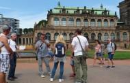 Вацлавак-Цвингер. Один день в Дрездене. Отзыв об экскурсии из Праги
