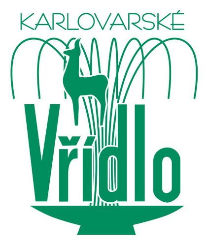 Логотип Vřídlo.