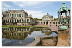 Экскурсия из Праги в немецкий Дрезден.