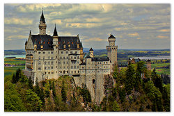 Экскурсия из Праги в Мюнхен и замки Баварии.