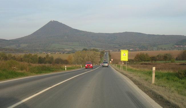 Екатерина: «По Чехии на авто. Ударим автопробегом по дорогам Чешской республики!»