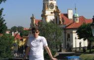 Сергей: «Многоликая Прага, или Экскурс для мужской компании»