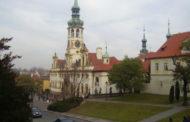 Юлия: «Золотая осень в чудесной Чехии»