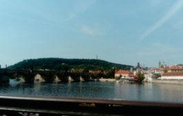 Ольга: «Прага — город готических замков и удивительных вкусов»