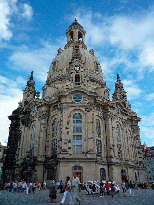 Лютеранская церковь.