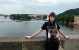Инна: «С пропеллером по Чехии или как за два дня увидеть всё»