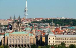 Оксана: «Путеводитель по весенней Праге»
