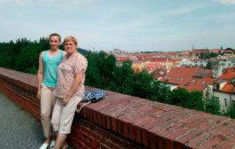 Мария: «Прага — это не только знаменитый Карлов Мост»