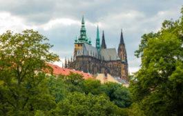 Алсу: «Мой короткий рассказ о видах и невидалях Праги»